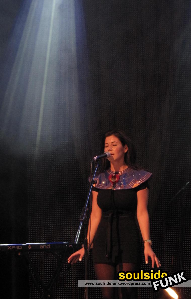 Marina and the diamonds itunes 08