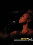 Chrisette Michele Jazz Cafe 01