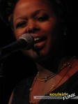 Chrisette Michele Jazz Cafe 06