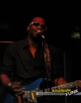 Eric Roberson Jazz Cafe 01
