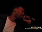 Eric Roberson Jazz Cafe 02