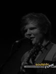 Ed Sheeran Shepherd's Bush Empire 01