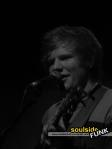Ed Sheeran Shepherd's Bush Empire 01