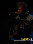 Ed Sheeran Shepherd's Bush Empire 02