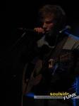 Ed Sheeran Shepherd's Bush Empire 02