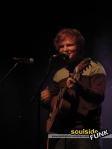 Ed Sheeran Shepherd's Bush Empire 04