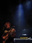 Ed Sheeran Shepherd's Bush Empire 05
