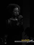 Laura Izibor at The Jazz Cafe