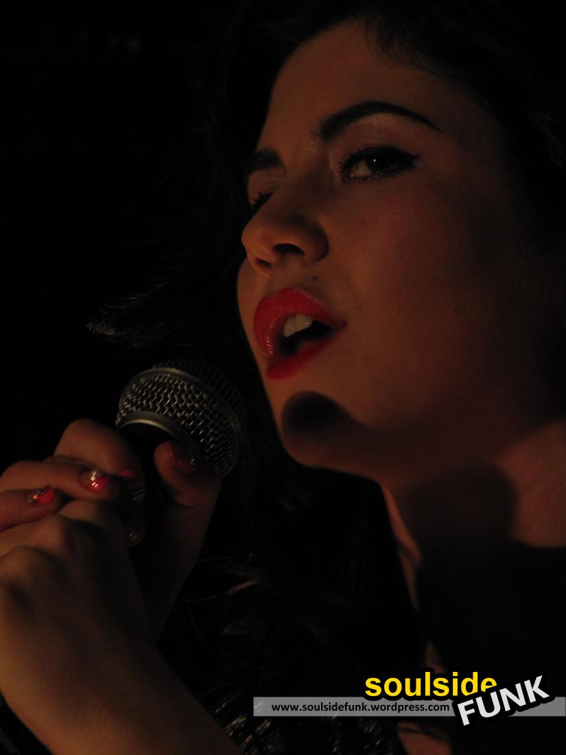 Marina & The Diamonds at Dingwalls