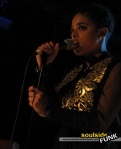 Rox at Dingwalls, London