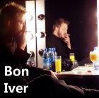 SoundsLike - Bon Iver
