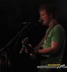 Ed Sheeran at Dingwalls