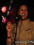 LeaLea Jones at The Luminaire