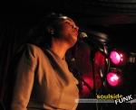LeaLea Jones at The Luminaire