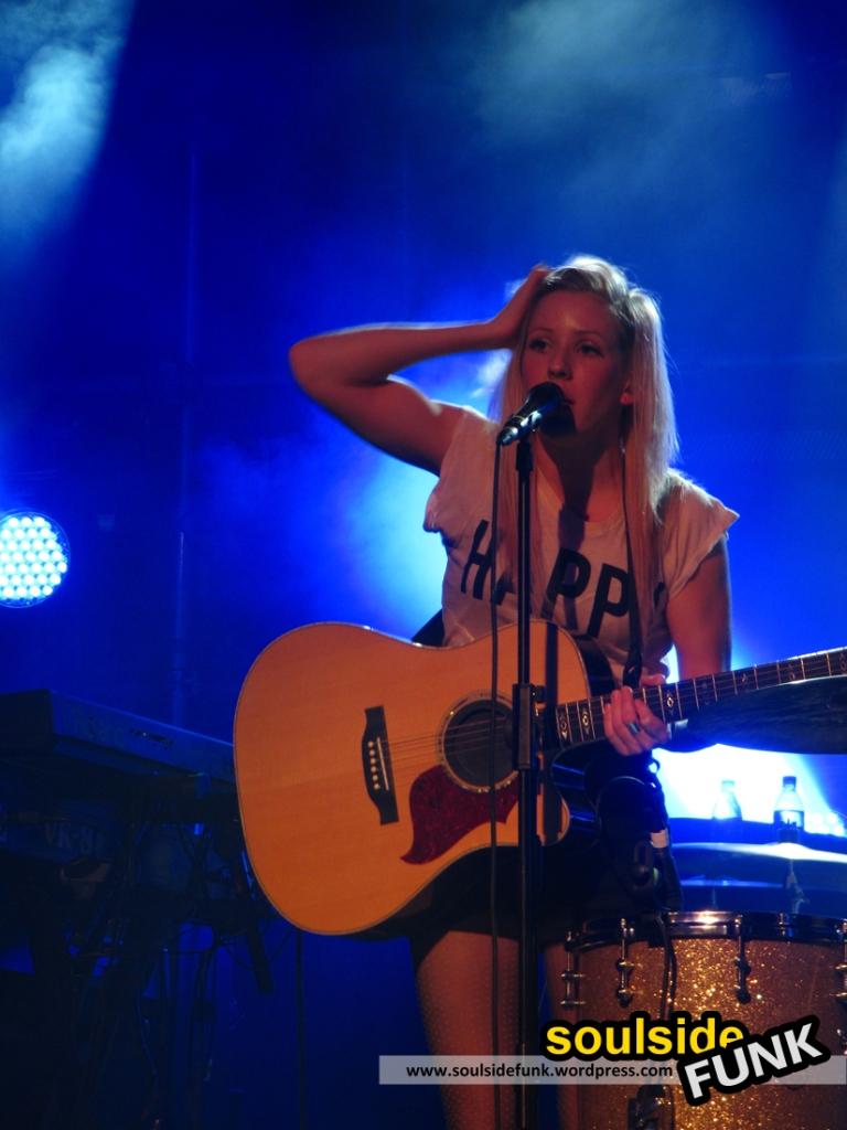 Ellie Goulding at Heaven, London