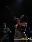 Sharon Jones and the Dap Kings, London KOKO
