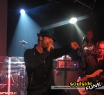 Jamiroquai at Debut Club