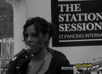 Kelli-Leigh at Station Sessions