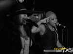 Melanie Fiona at The Luminaire, London