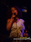 Conya Doss at Jazz Cafe