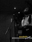 Michael Kiwanuka at The Old Queens Head