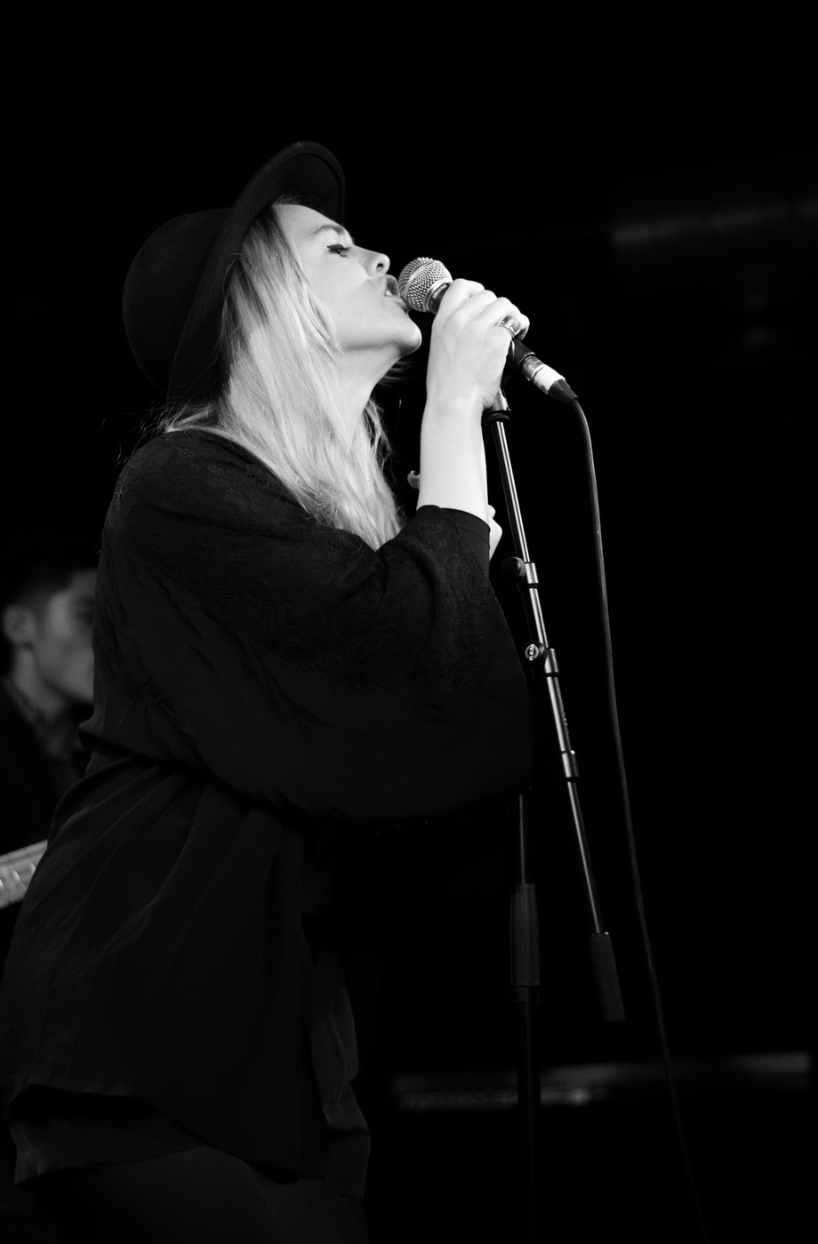 Lexy & The Kill Hoxton-9