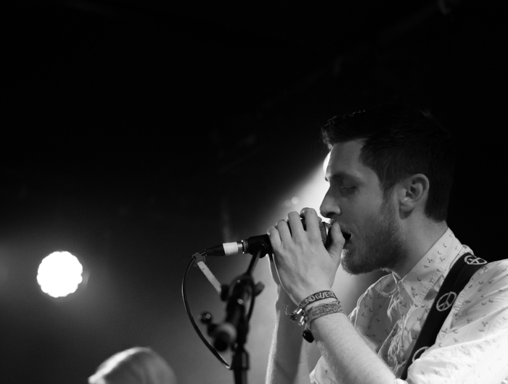 Frank Hamilton performs at Barfly Camden