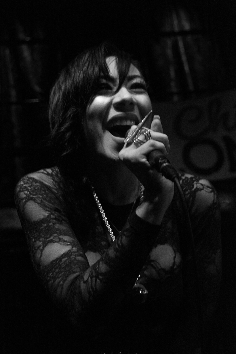 Bridget Kelly Jazz Cafe-5