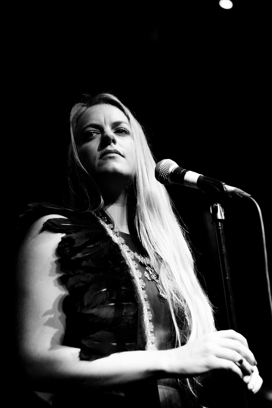 Jo Harman & Company at the Jazz Cafe