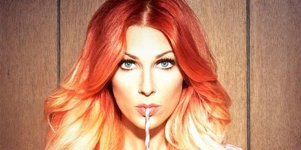 SoTW 2014.12 - Bonnie McKee - California Christmas