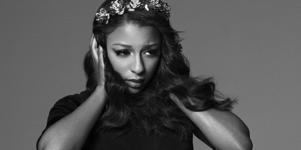 SoTW 2014.12 - Victoria Monet - We Are People