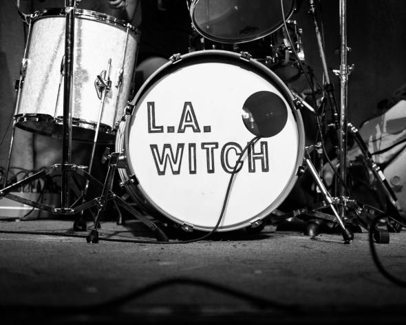 SSF- 2015.01 - LA Witch at Brick + Mortar SF-4