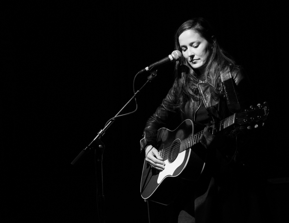 Meiko performs at Brick and Mortar Music Hall, San Francisco