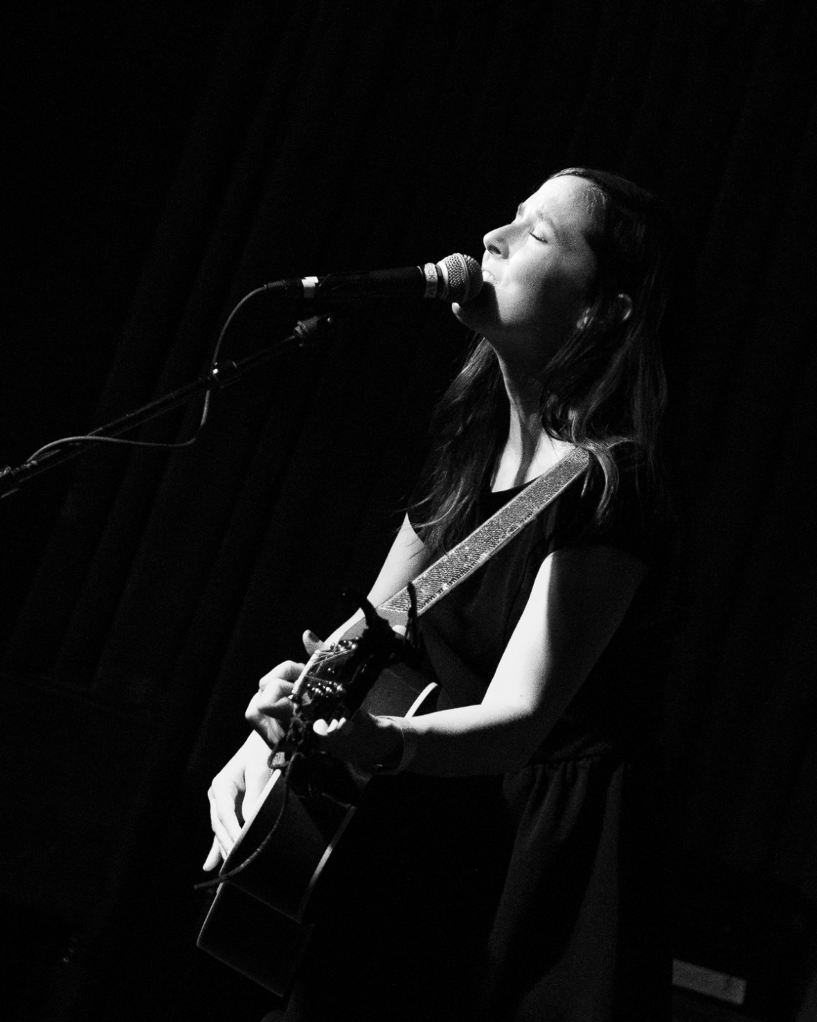 Meiko performs at Brick and Mortar Music Hall, San Francisco
