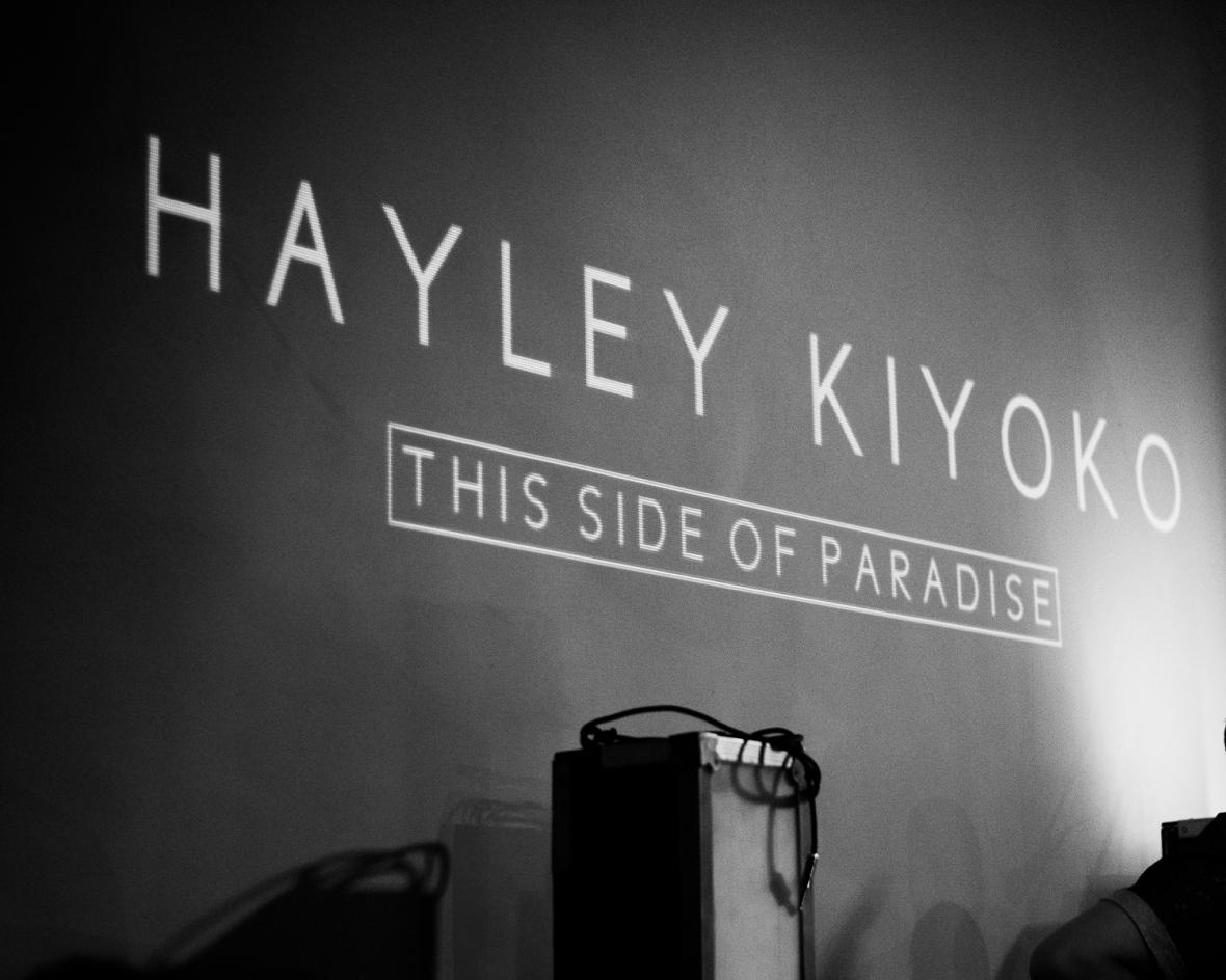 SSF - Hayley Kiyoko, Rickshaw Stop, SF-23