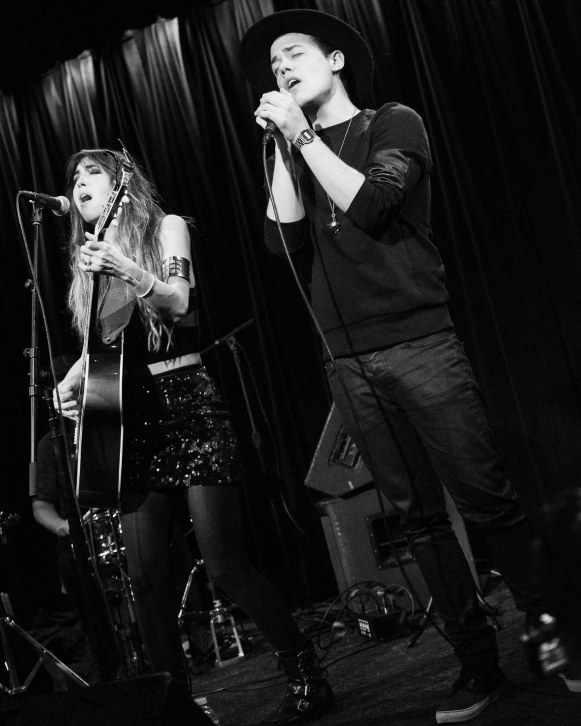 SSF - Kate Voegele, Slim's, SF-18
