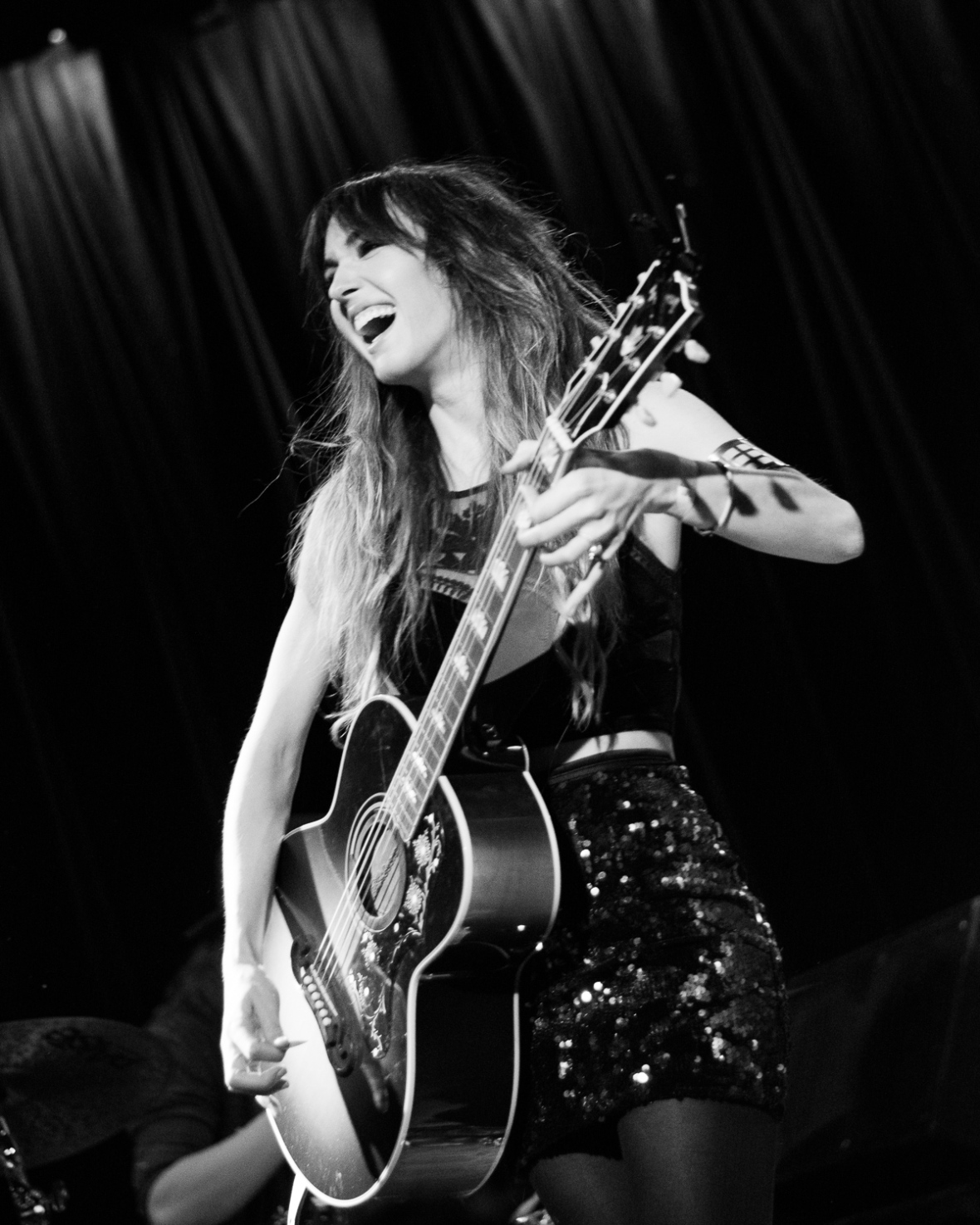 SSF - Kate Voegele, Slim's, SF-2