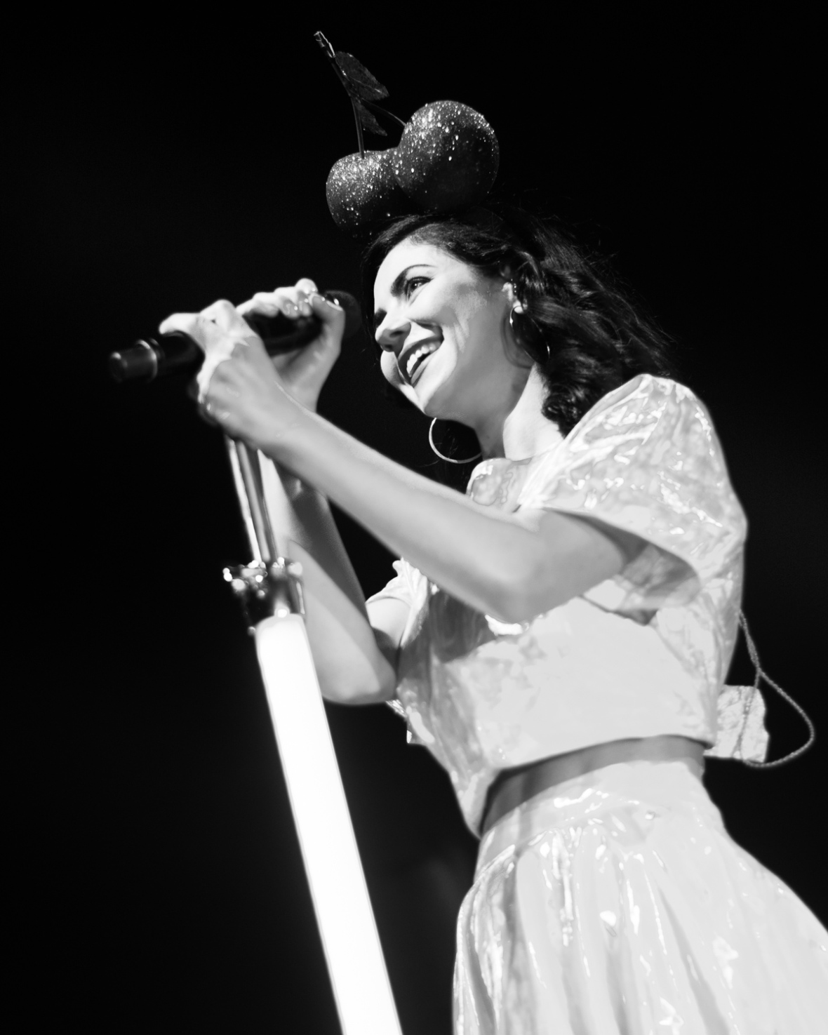 SSF = Marina & The Diamonds - Warfield, SF-11