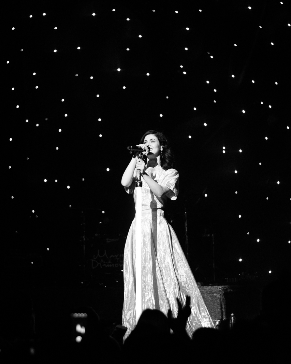 SSF = Marina & The Diamonds - Warfield, SF-19