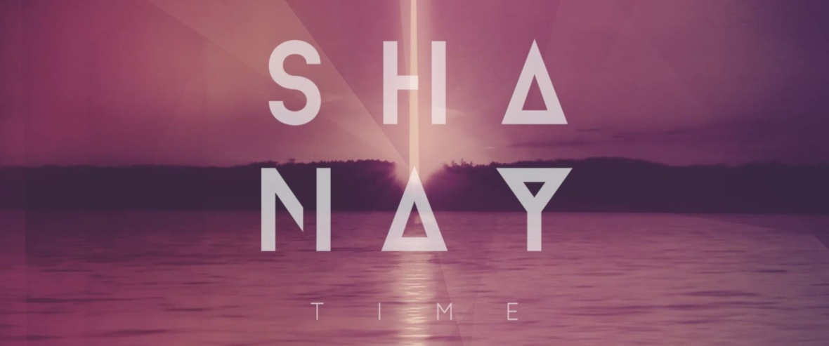 SOTW - 2015.05 - Shanay - Time
