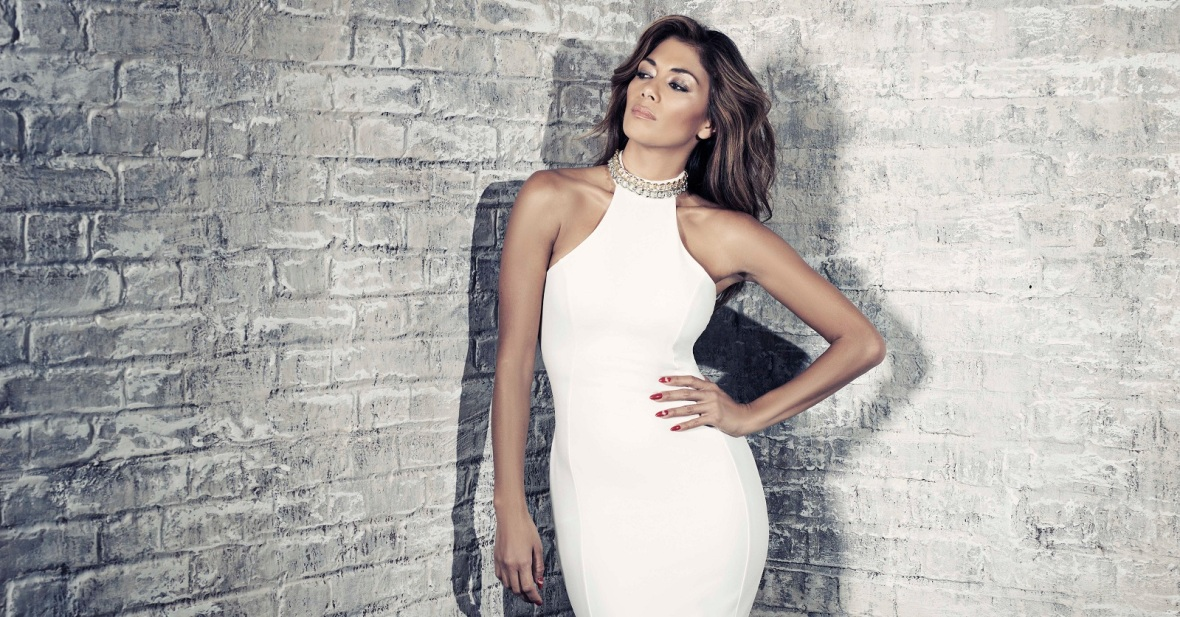 SOTW - 2015.06 - Nicole Scherzinger - On The Rocks