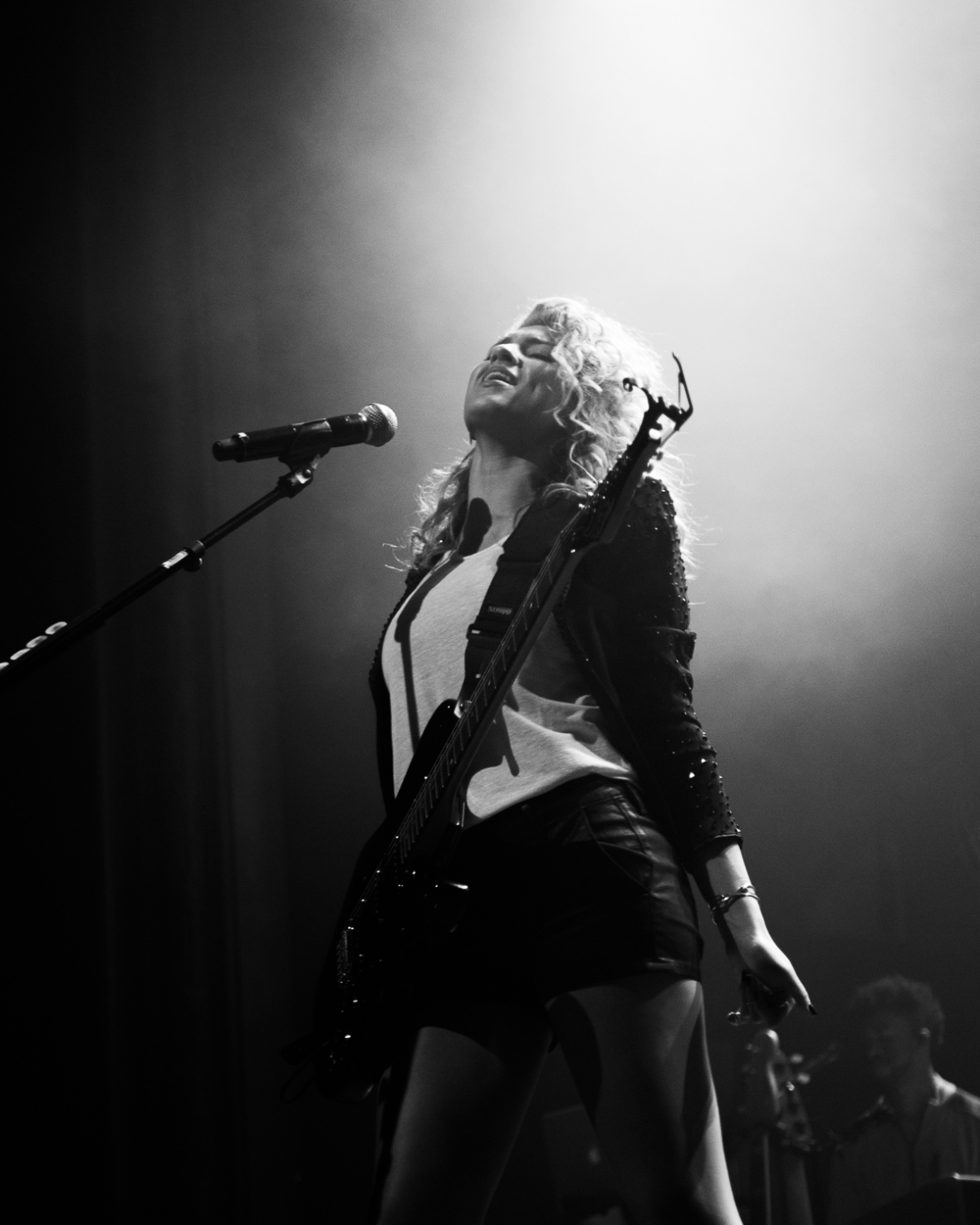 Tori Kelly plays at the Regency Ballroom, San Francisco on the Where I Belong Tour