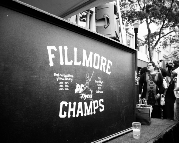 SSF - Fillmore Jazz Fest - Brooklyn Circus-6