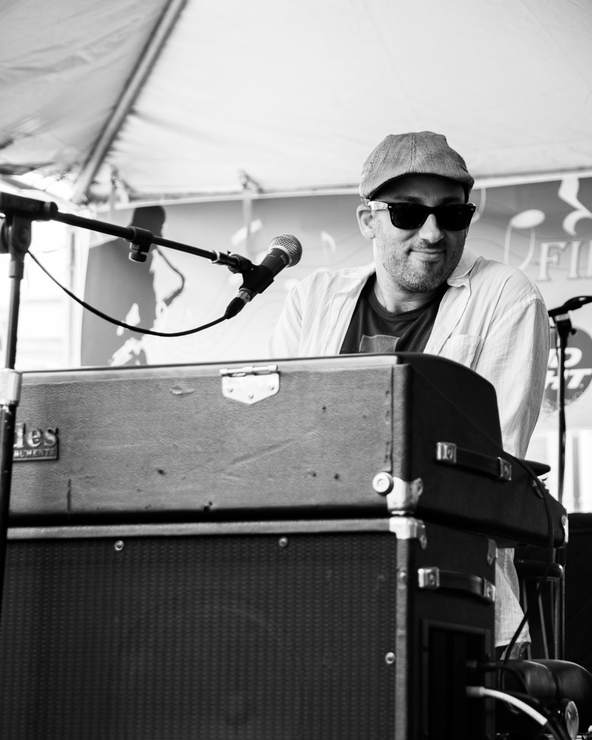 Fillmore Jazz Fest 2015, San Francisco - Jonah Smith