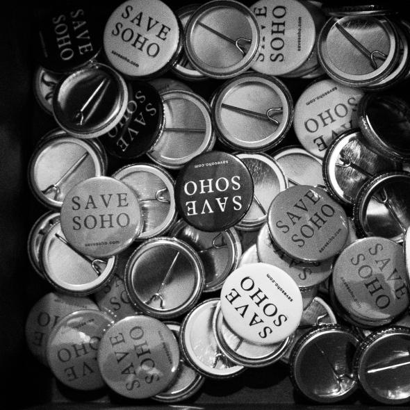Save Soho Banner-2