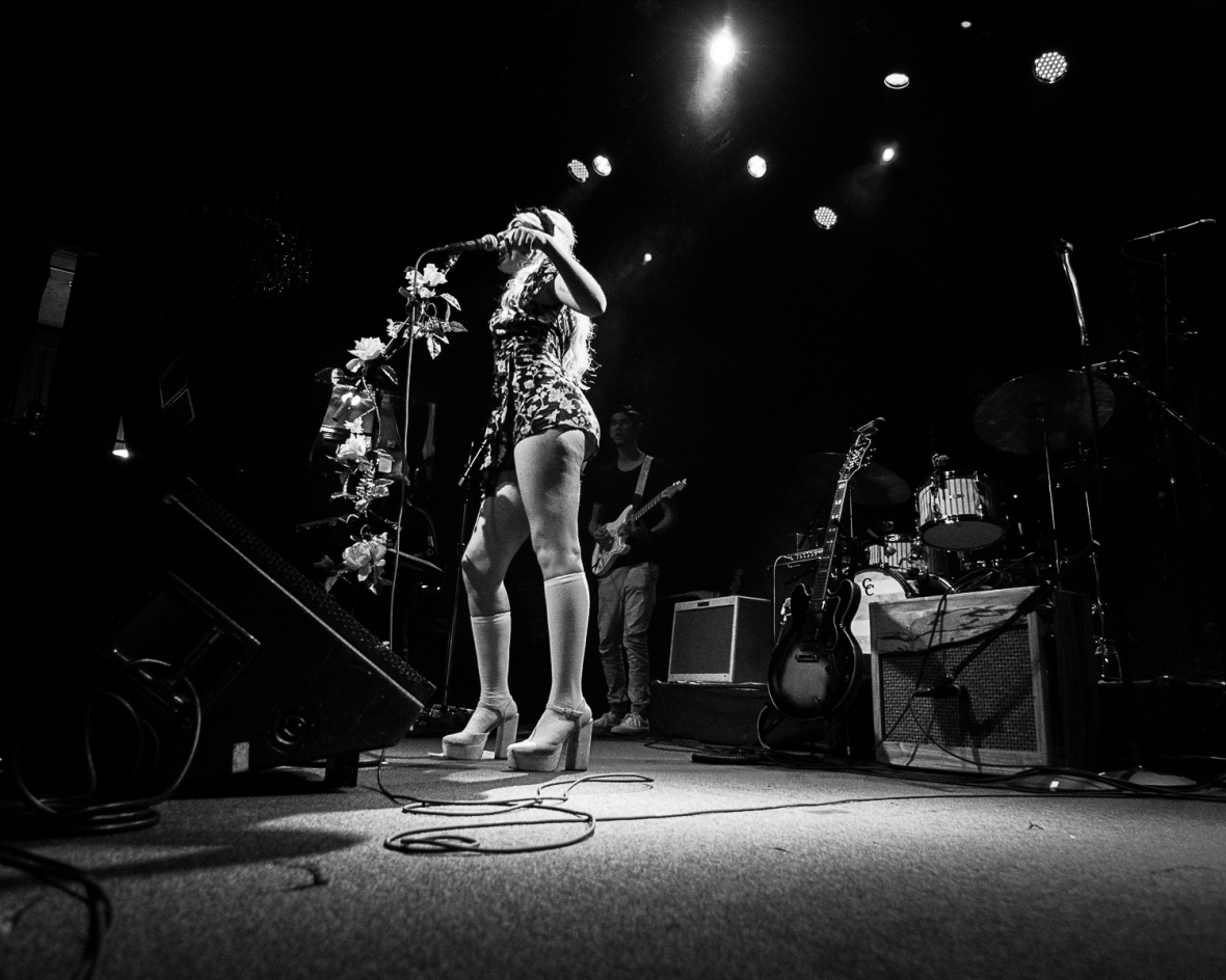 SSF - Kali Uchis, The Fillmore-14