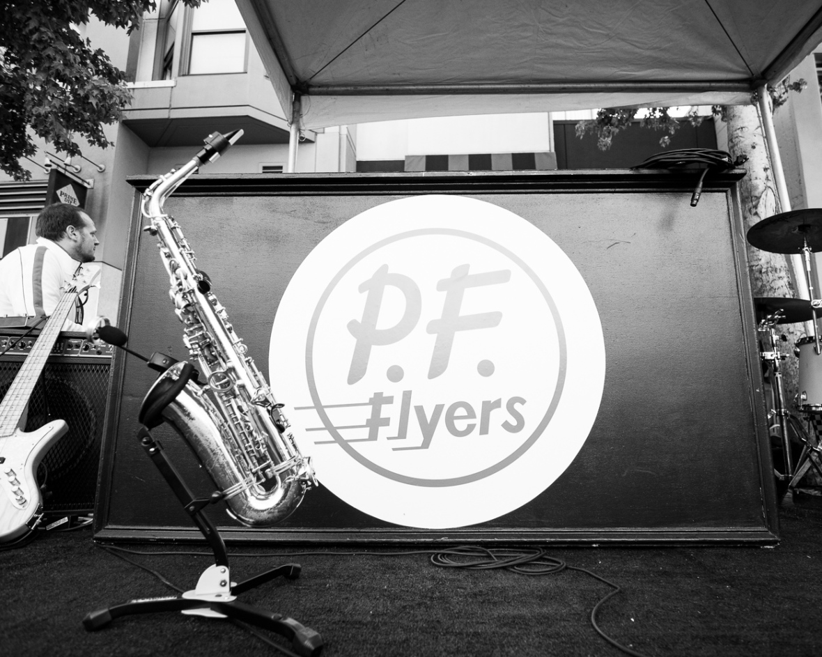 Fillmore Jazz Fest 2016 - Brooklyn Circus Block Party-2