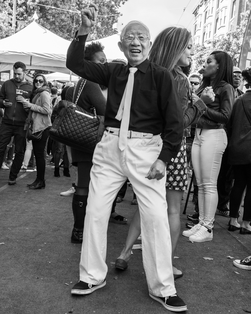 Fillmore Jazz Fest 2016 - Brooklyn Circus Block Party-3