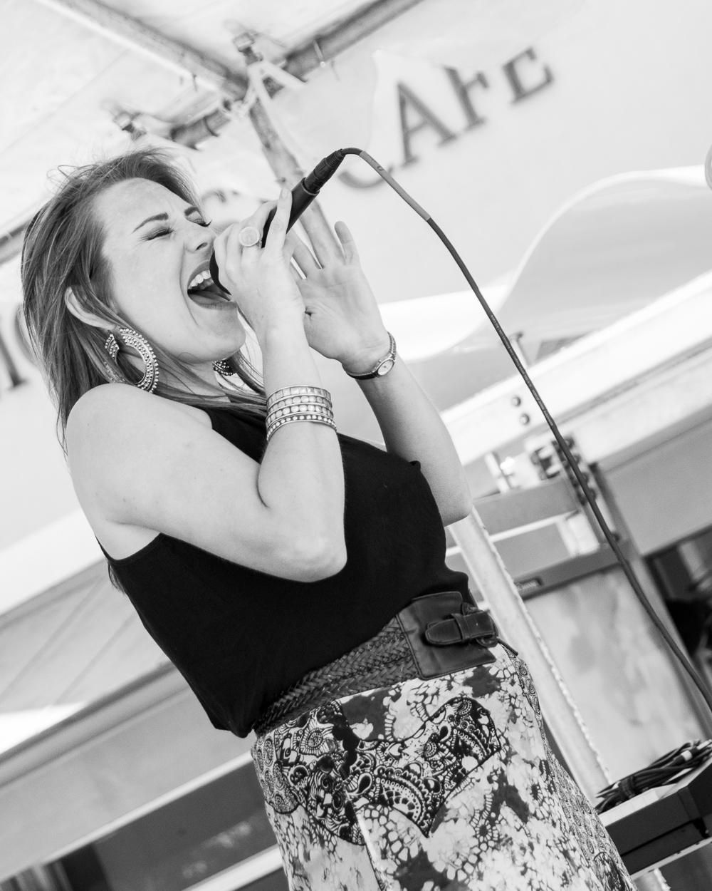 Fillmore Jazz Fest 2016 - Lilan Kane-8