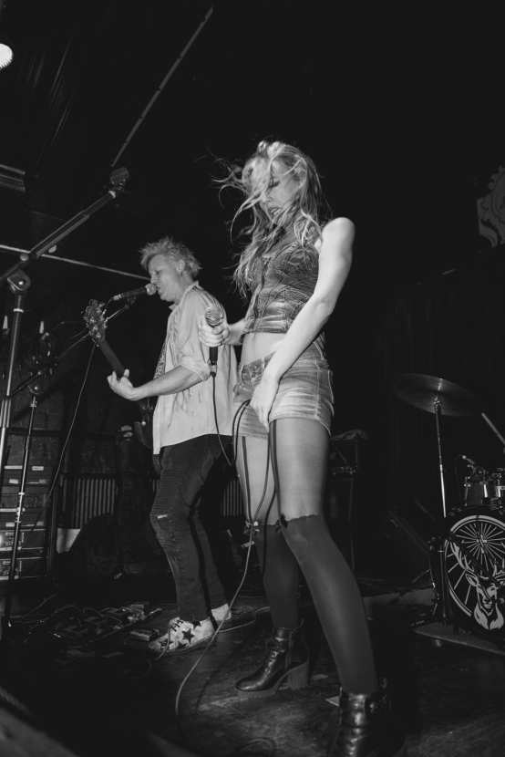 Healthy Junkies at The Unicorn (Apr. 2018) - Outtakes-8751